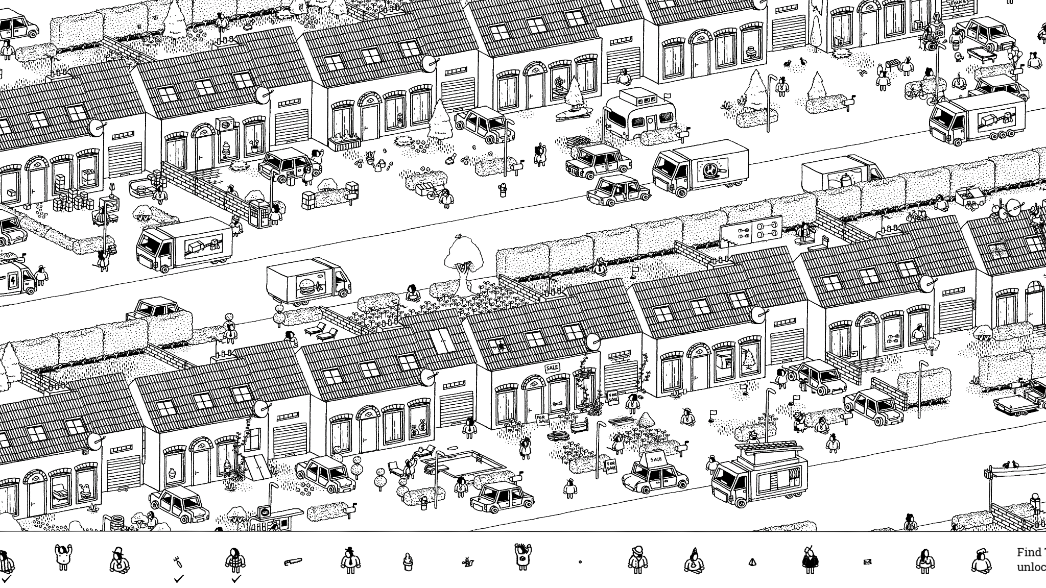 It's just a photo of Find the Hidden Objects Printable throughout coloring page